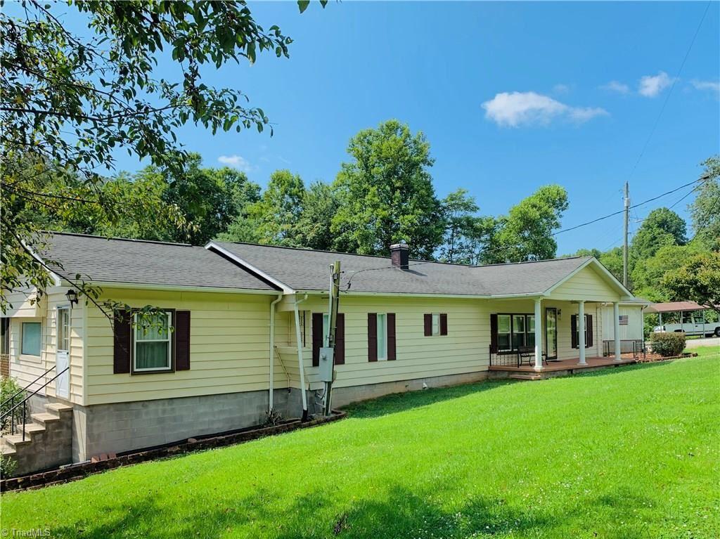 Photo of 1253 Arbor Grove Church Road, Millers Creek, NC 28651 (MLS # 984608)