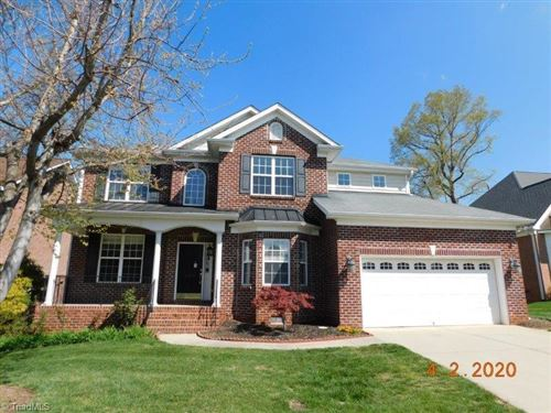 Photo of 2189 Waterford Village Drive, Clemmons, NC 27012 (MLS # 963609)