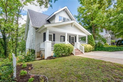 Photo of 315 Corona Street, Winston Salem, NC 27103 (MLS # 988612)