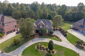 Photo of 2160 Cherrywood Drive, Clemmons, NC 27012 (MLS # 952616)