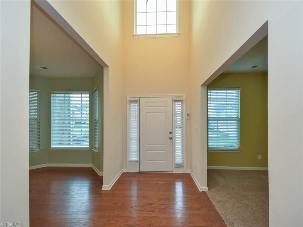 Photo of 4520 Blackberry Brook Trail, High Point, NC 27265 (MLS # 956616)