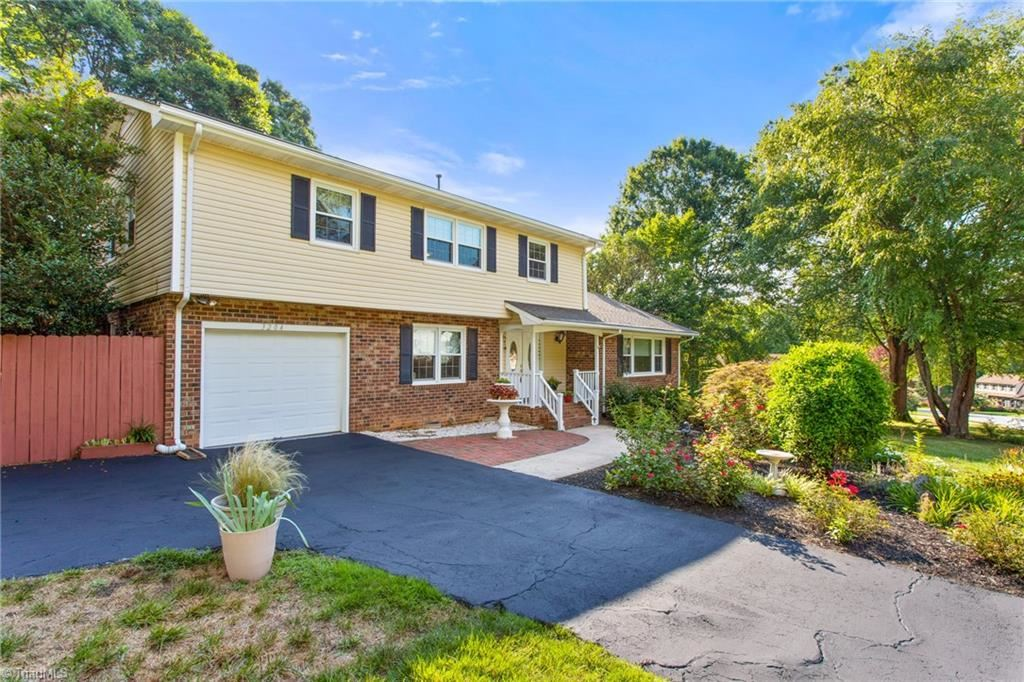Photo of 3204 Pine Needles Road, High Point, NC 27265 (MLS # 988619)