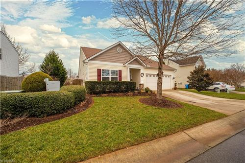 Photo of 602 Blue Lake Drive, Mebane, NC 27302 (MLS # 1008623)