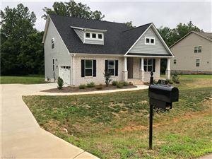 Photo of 322 Celo Knob Trail, Kernersville, NC 27284 (MLS # 886624)