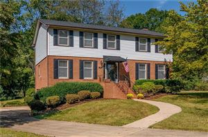 Photo of 101 Nottidge Court, Clemmons, NC 27012 (MLS # 951629)