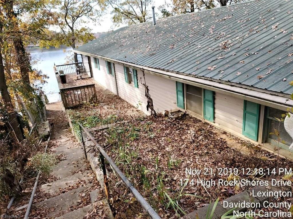 Photo of 174 High Rock Shores Drive, Lexington, NC 27292 (MLS # 958630)