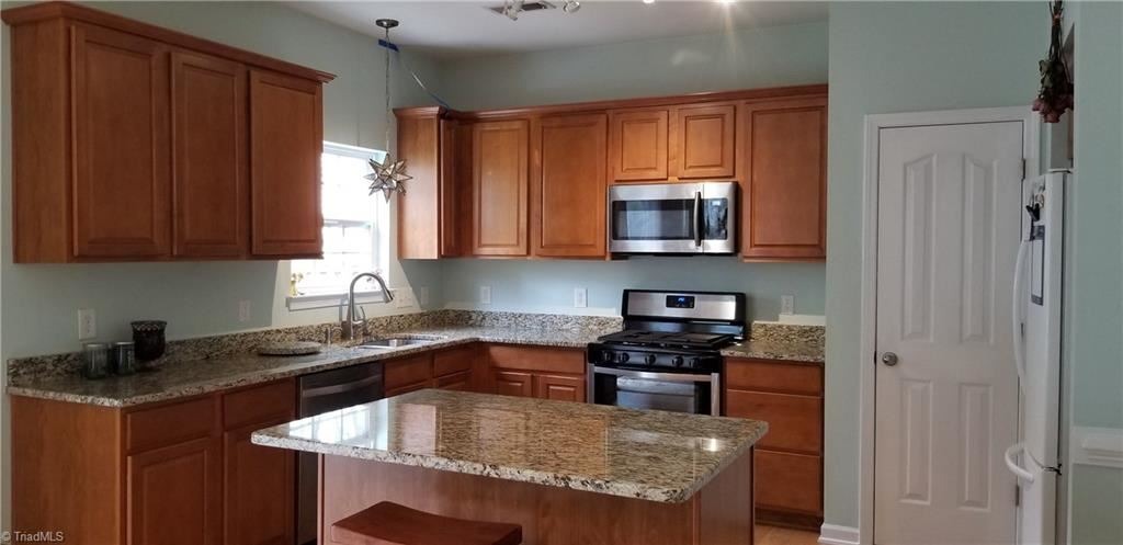 Photo of 3469 Lilliefield Lane, High Point, NC 27265 (MLS # 971631)