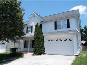 Photo of 6152 Birkdale Drive, High Point, NC 27265 (MLS # 938632)