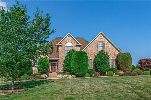 Photo of 7549 Barbera Drive, Kernersville, NC 27284 (MLS # 966632)