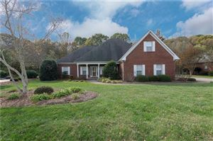 Photo of 134 Oak Leaf Lane, Lewisville, NC 27023 (MLS # 955634)