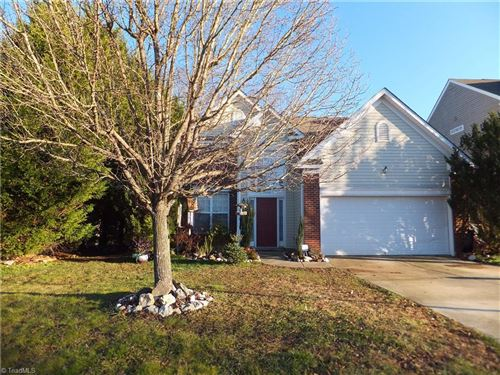 Photo of 2546 Ingleside Drive, High Point, NC 27265 (MLS # 1008637)