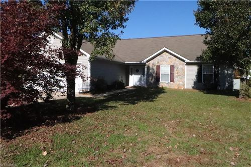 Photo of 241 Fiddlers Knoll Court, Kernersville, NC 27284 (MLS # 004642)