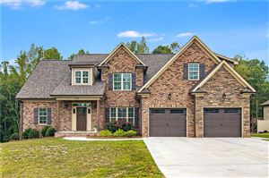 Photo of 177 Pennywhistle Lane, Clemmons, NC 27012 (MLS # 952645)