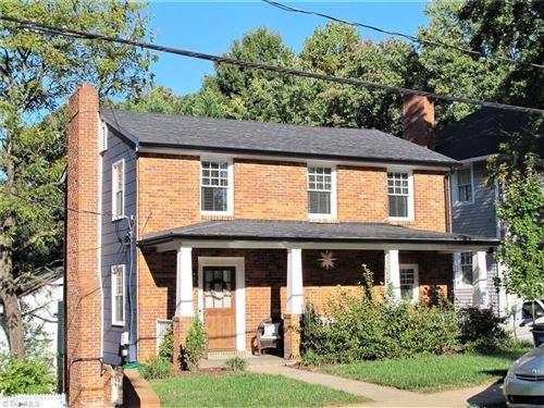 Photo of 1255 W 4th Street, Winston Salem, NC 27101 (MLS # 997646)