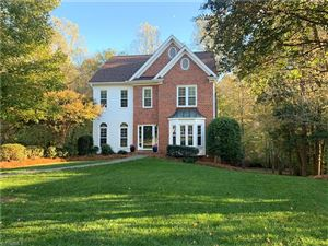 Photo of 135 Whitley Mill Court, Clemmons, NC 27012 (MLS # 914649)
