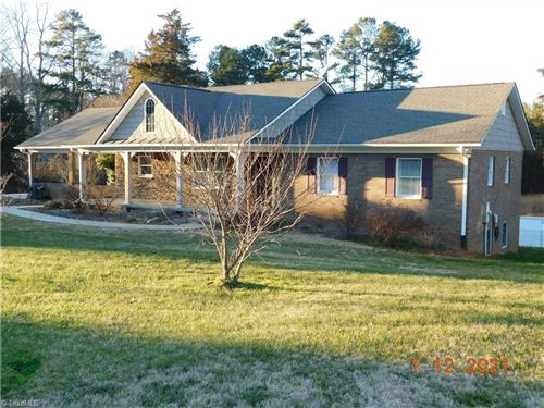 Photo of 7103 Styers Ferry Road, Clemmons, NC 27012 (MLS # 1008652)