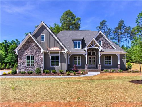 Photo of 7811 Neugent Drive, Kernersville, NC 27284 (MLS # 966653)