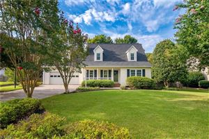 Photo of 6204 Highland Brook Drive, Clemmons, NC 27012 (MLS # 945659)