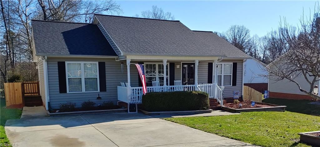 Photo of 3635 Southpark Drive, High Point, NC 27262 (MLS # 962659)