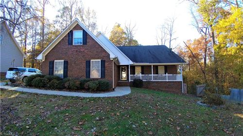 Photo of 701 Trails End Drive, Graham, NC 27253 (MLS # 958664)