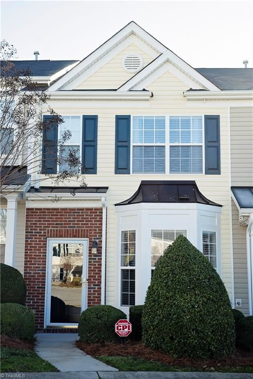 Photo of 4155 Tarrant Trace Circle, High Point, NC 27265 (MLS # 962665)