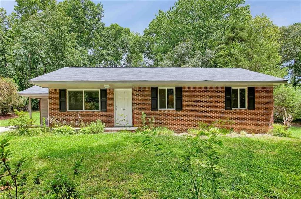 Photo of 146 Asbill Avenue, High Point, NC 27254 (MLS # 984670)