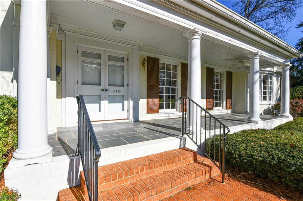 Photo of 310 Kimberly Drive, Greensboro, NC 27408 (MLS # 962673)