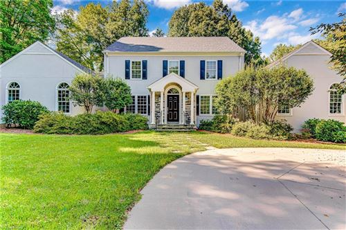 Photo of 2826 Lazy Lane, Winston Salem, NC 27106 (MLS # 963683)