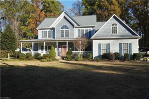 Photo of 2553 Tave Beeson Road, Kernersville, NC 27284 (MLS # 956685)