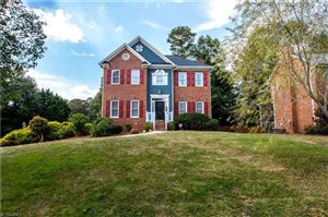 Photo of 4570 Meeting House Lane, Clemmons, NC 27012 (MLS # 952691)