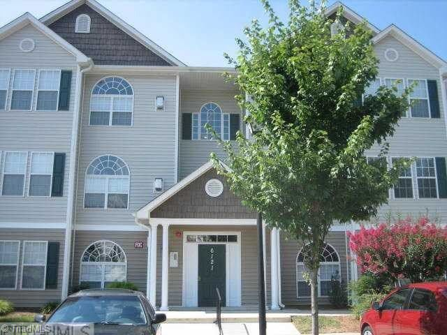 Photo of 6121 Hedgecock Circle #2A, High Point, NC 27265 (MLS # 962691)