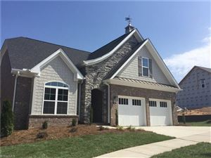 Photo of 5255 Shoal Creek Lane, Winston Salem, NC 27106 (MLS # 921693)