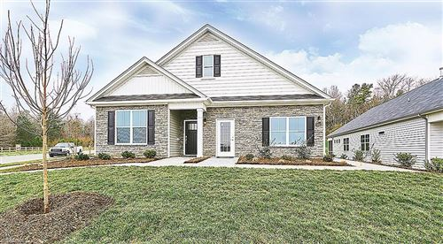 Photo of 4326 Graphite Avenue #Lot 144, Clemmons, NC 27012 (MLS # 981693)