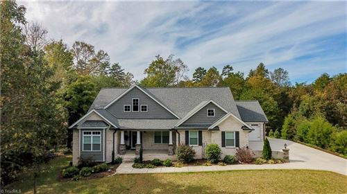 Photo of 9740 Styers Ferry Road, Lewisville, NC 27023 (MLS # 969709)