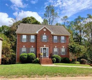 Photo of 6139 Hanes Way, Clemmons, NC 27012 (MLS # 952715)