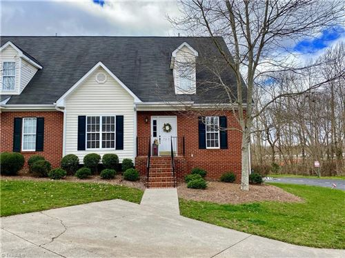 Photo of 7601 Riverview Knoll Court, Clemmons, NC 27012 (MLS # 965716)