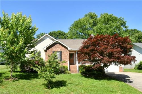 Photo of 1763 Harper Spring Drive, Clemmons, NC 27012 (MLS # 979717)