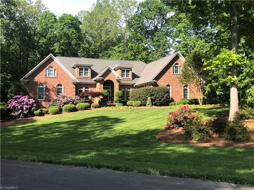 Photo of 7944 Lasley Forest Road, Lewisville, NC 27023 (MLS # 921721)