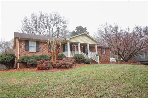 Photo of 149 Maitland Court, Clemmons, NC 27012 (MLS # 1007726)