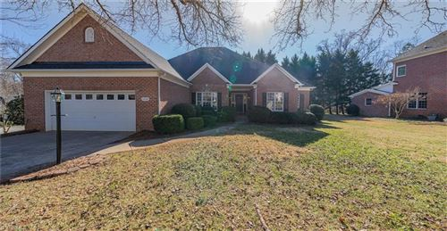 Photo of 6800 Gray Moss Court, Clemmons, NC 27012 (MLS # 1008727)