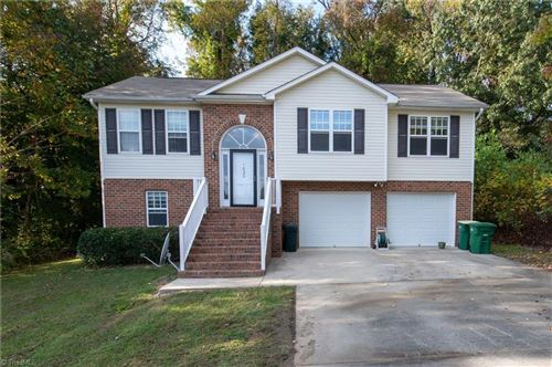Photo of 1020 Cedar Hollow Drive, Lewisville, NC 27023 (MLS # 998727)