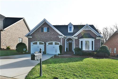 Photo of 733 Fountain Brook Lane, Lewisville, NC 27023 (MLS # 962733)