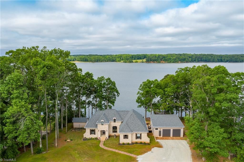 Photo of 1713 Waterford Pointe Road, Lexington, NC 27292 (MLS # 976735)