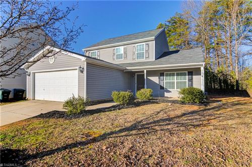 Photo of 2021 Blue Rock Court, Greensboro, NC 27405 (MLS # 1013740)