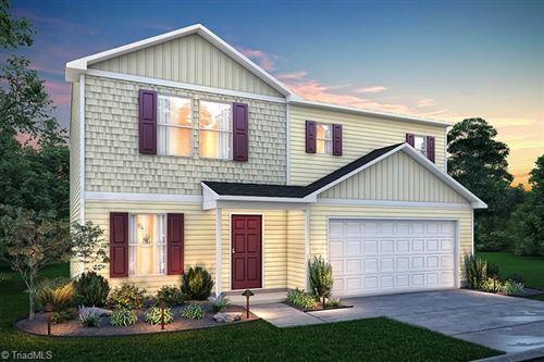 Photo of 442 Quail Haven Lane, Winston Salem, NC 27107 (MLS # 1028742)