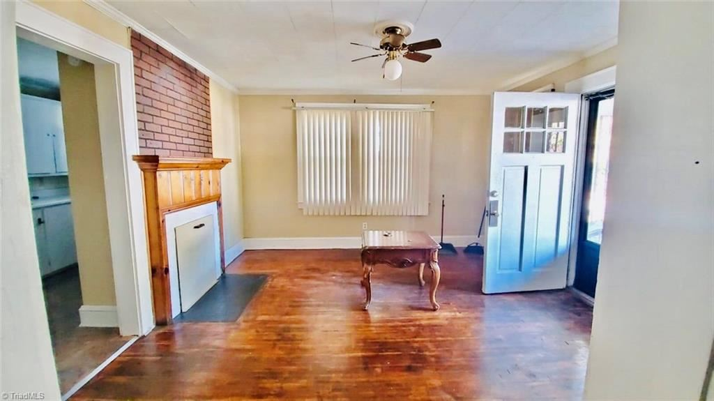 Photo of 212 Jay Place, High Point, NC 27263 (MLS # 961745)