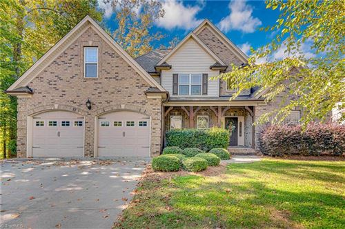 Photo of 1230 Meadow Chase Drive, Lewisville, NC 27023 (MLS # 997747)