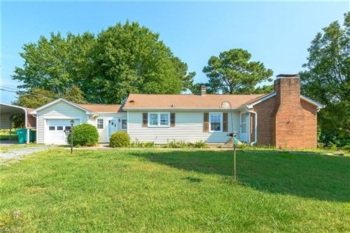 Photo of 3370 Harper Road, Clemmons, NC 27012 (MLS # 987749)