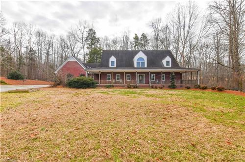 Photo of 3370 Wall Road, Greensboro, NC 27407 (MLS # 1008750)