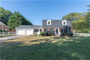 Photo of 3100 Middlebrook Drive, Clemmons, NC 27012 (MLS # 952751)